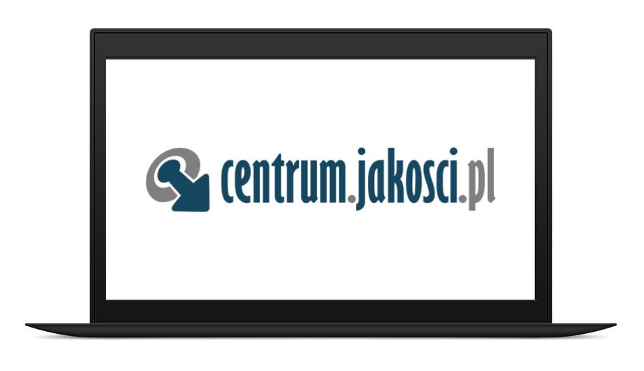 Centrum Jakości - szkolenia
